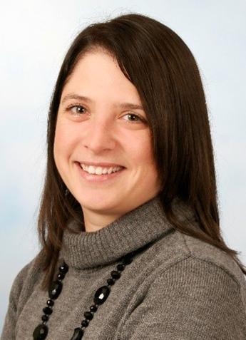 Melanie Blättler